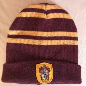 EUC. Harry Potter beanie